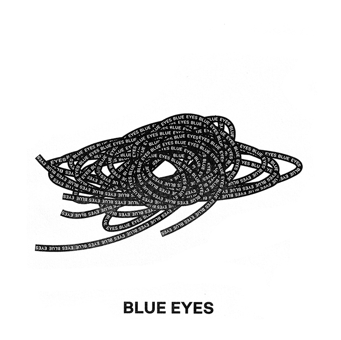 Cover for blue eyes by vaal