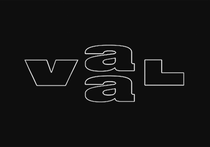 Logo for VAAL, The UK